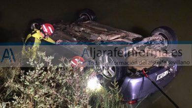 Photo of Fallece una persona al caer su vehículo a un canal en Isla Mayor