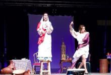 Photo of La IX Edición del Ciclo de Músicas de Valencina cuenta con actuaciones de LaPava Teatro y un tributo a Triana