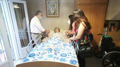 Photo of Bormujos facilita camas articuladas a más de una decena de dependientes