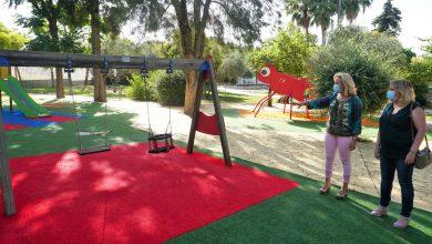 Photo of Reabren 33 parques y 57 zonas infantiles en Castilleja de la Cuesta tras el cierre temporal por el Estado de Alarma