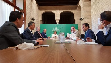 Photo of La Junta y Endesa se reúnen para atajar el fraude eléctrico por cultivo de marihuana