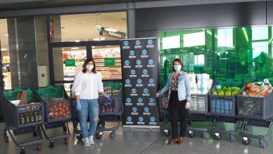 Photo of AireSur dona mil euros en alimentos a las familias más necesitadas del Aljarafe
