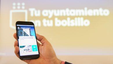 Photo of Los Ayuntamientos de la provincia de Sevilla usan la APP 'Tu Ayuntamiento en tu bolsillo' para acercarse a la ciudadanía