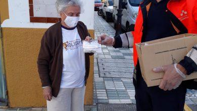 Photo of El Ayuntamiento de Bormujos atiende a casi 4.000 familias durante el confinamiento