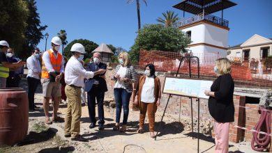 Photo of Las mejoras del auditorio de Castilleja de la Cuesta supondrán una inversión de más de 360.000 euros