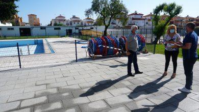 Photo of La piscina municipal de Castilleja abrirá los meses de verano siguiendo las normas de seguridad