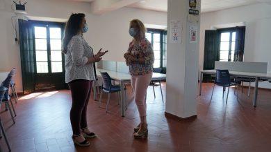 Photo of Las tres salas de estudio de Castilleja de la Cuesta vuelven a abrir sus puertas
