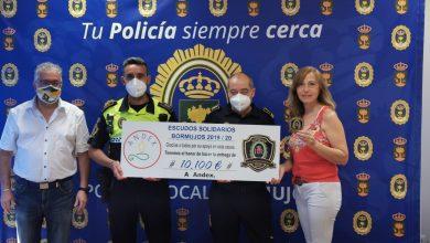 Photo of Bormujos recauda más de 10.000€ contra el cáncer infantil