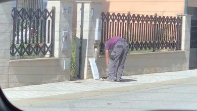 Photo of El okupa de Espartinas abandona la casa de Teresa ante la presión social