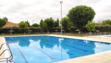 Photo of Gines abrirá la piscina de verano el próximo día 20 para baño recreativo