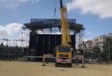 Photo of El Centro Hípico de Mairena comienza este fin de semana con los espectáculos de verano