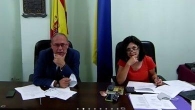 Photo of Los servicios municipales de San Juan de Aznalfarache recuperan la normalidad el lunes