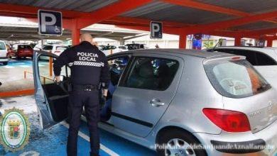 Photo of La Policía Local de San Juan persigue a los falsos discapacitados que aparcan en la zona para PMR