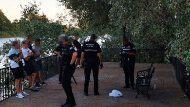 Photo of La Policía Local de San Juan sanciona a 25 personas por botellón en el último fin de semana del Estado de Alarma