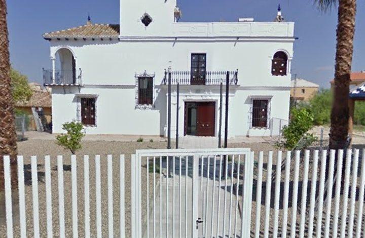 Photo of El Ayuntamiento de Salteras anuncia la publicación de la licitación del Teatro Municipal