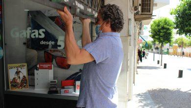Photo of El comercio local de San Juan recupera la actividad y reclama su condición de servicio esencial