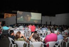 Photo of El cine de verano de Tomares, otra víctima de la crisis sanitaria este 2020