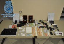 Photo of La Policía detiene a siete personas en una operación de tráfico de drogas entre Bormujos y Morón