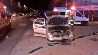 Photo of Muere una menor en un accidente de tráfico registrado en Coria del Río