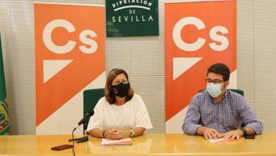 Photo of Ciudadanos propone a la Diputación un plan de apoyo al comercio de cercanía