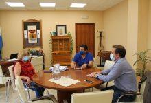 Photo of Gelves, Mairena y San Juan se unen en favor de la Cornisa