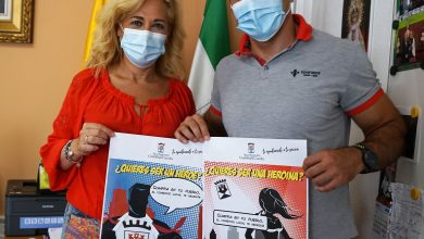 Photo of Castilleja impulsa una campaña para apoyar al comercio local durante el periodo estival