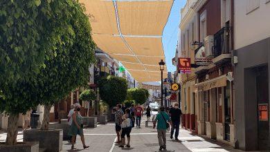 Photo of Tomares mantiene el 100% de sus contratos municipales durante el Estado de Alarma