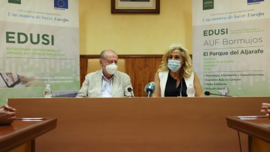 Photo of Los FEDER EDUSI dotarán a Castilleja de 2,7 millones de euros
