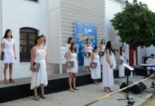 Photo of La Escolanía se encarga de la apertura de «Un verano diferente»