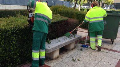 Photo of Mairena ampliará su servicio de mantenimiento de calles