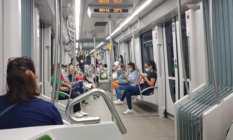 Photo of Metro de Sevilla refuerza su servicio de cara a las pruebas de selectividad