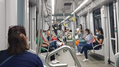 Photo of El Metro de Sevilla registra una tendencia de recuperación de usuarios