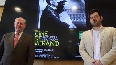 Photo of El cine de verano de la Diputación arranca el próximo lunes