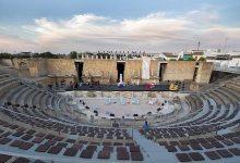Photo of Mañana arranca el festival «Anfitrión» en el teatro romano de Itálica