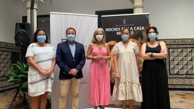 Photo of La Consejería de Cultura pone en marcha el programa literario 'Noches en la Casa Murillo'