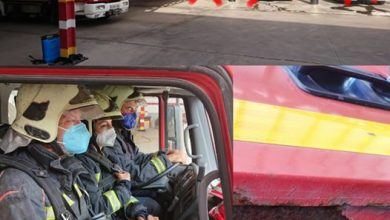 Photo of Los bomberos de Alcalá de Guadaíra denuncian graves deficiencias en los materiales contra incendios