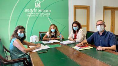 Photo of Las obras de ampliación del IES Lauretum empezarán en agosto