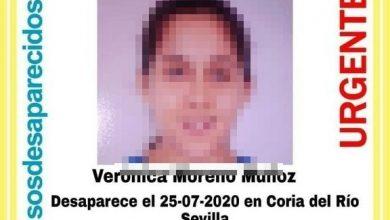 Photo of Desaparece una menor de 13 años en Coria del Río