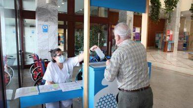 Photo of En Sevilla abrirán 49 centros de salud en horario de tarde