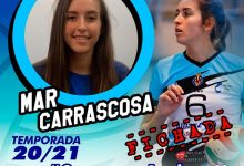 Photo of Mar Carrascosa ficha por el Mairena Voley Club