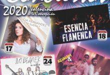 Photo of Valencina organiza cuatro conciertos en julio como alternativa a la velá de verano