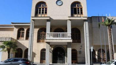 Photo of El Plan Aire de la Junta permitirá la contratación de 34 personas en San Juan