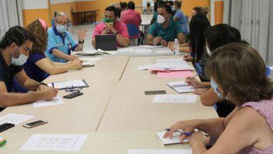 Photo of El Ayuntamiento y los centros educativos de Gines coordinan su respuesta al  COVID-19