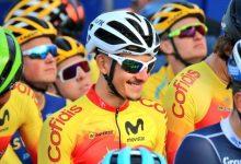 Photo of David Martín, la promesa del ciclismo andaluz criado en la cuna del Aljarafe