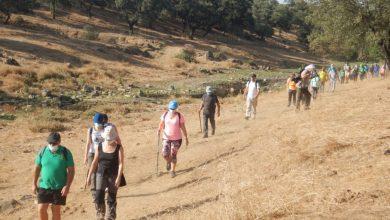 Photo of La Diputación oferta siete nuevas jornadas de 'trekking'
