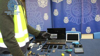 Photo of La Policía Nacional lanza una campaña de prevención de robos en viviendas y trasteros