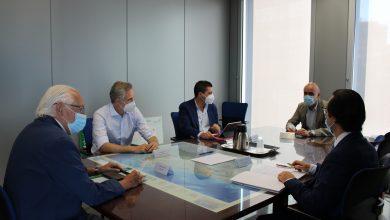 Photo of La Junta y el Ayuntamiento de Sevilla abordan la ampliación de la línea 3 del Metro