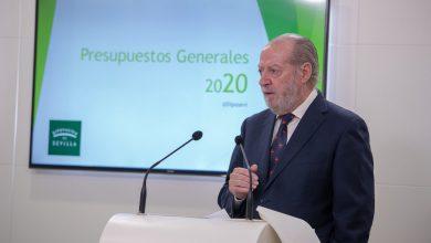 Photo of La Diputación aporta 4 millones de euros a 96 municipios de Sevilla para equipar sus servicios culturales y deportivos