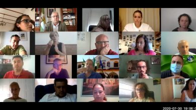 Photo of Bormujos crea el escaño participativo para reforzar la voz de los vecinos