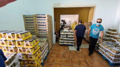 Photo of Más de 600 personas ya se han beneficiado por la subvención del Ayuntamiento de San Juan a La Alacena